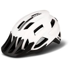 Cube Rook Helmet white